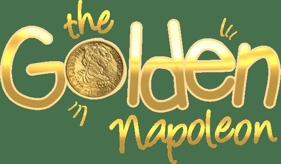 GoldenLogo